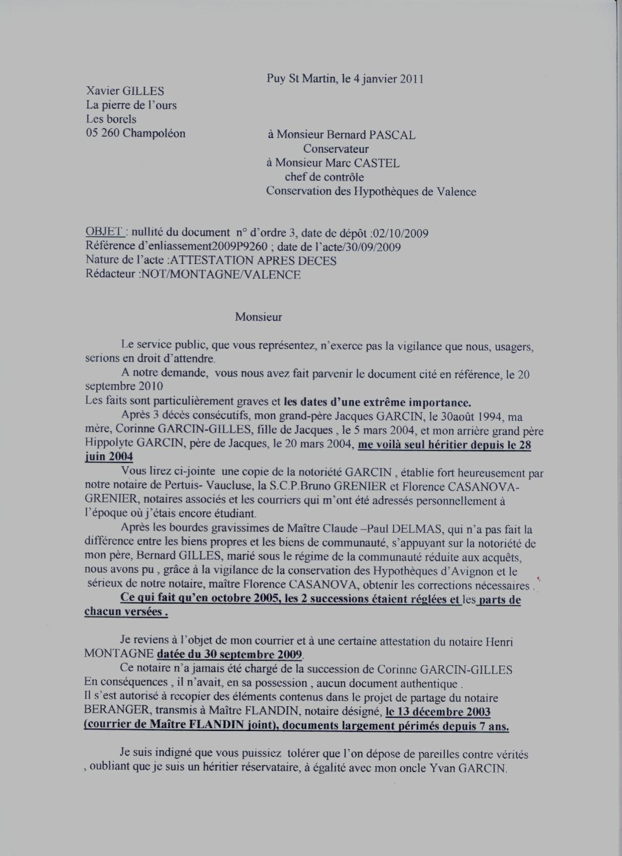 Succession Dans La Drome Deal Entre Un Notaire Escroc Et